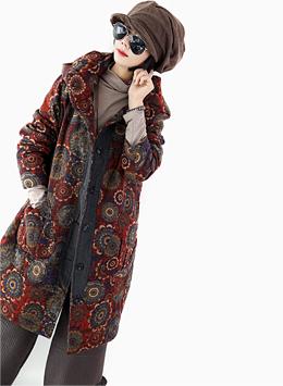 해바라기 코트